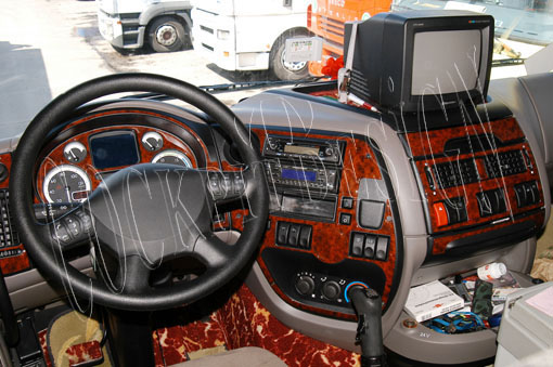 daf xf 105 maun kaplama 2006 13 par a tl kdv. Black Bedroom Furniture Sets. Home Design Ideas